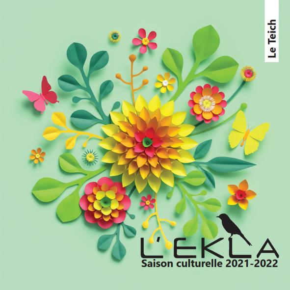 Saison Culturelle 2021-2022 - Actualités